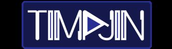 Logo TIMAJIN